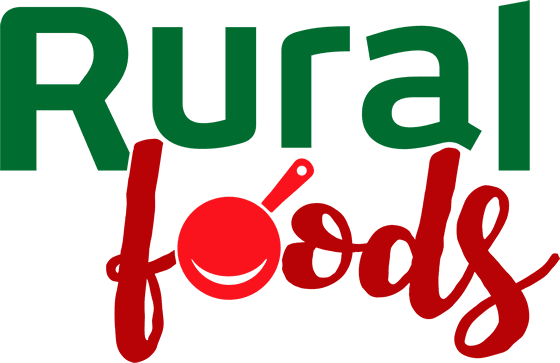 Logo Rural Foods